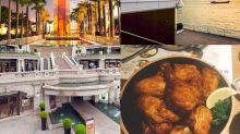 尖沙咀鐘樓-1881-海港城一日遊 最後來貢乃烤雞完美大收官