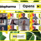 Skin Oncology Firm MedC Biopharma Launches Private Placement Offering on DealSquare