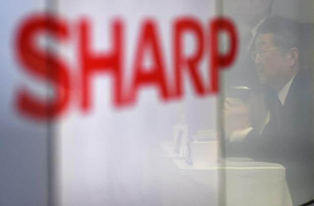 Foxconn likely to become Sharp's new owner