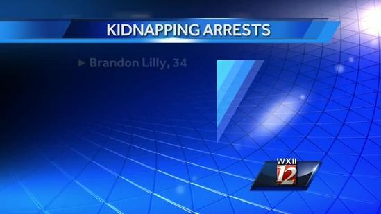 3 charged in Winston-Salem kidnapping