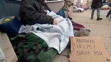 Ontario panhandling law challenged