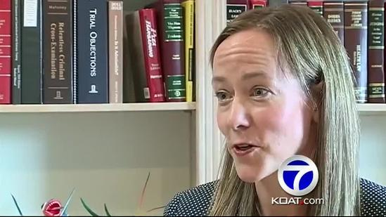 Santa Fe Couple Sues For Right To Marry