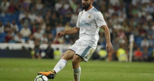 Foot - C1 - Real - Real Madrid : Dani Carvajal manquera le 8e de finale aller de la Ligue des champions