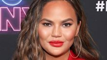 Chrissy Teigen Recalls Weird Way She Heard About Trump's Twitter Attack