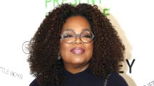 Oprah Winfrey To Donate $2 Million To Puerto Rico For Disaster Relief