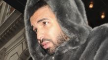 Suspect Accused Of Stealing Jewellery From Drake's Tour Bus ID'd As Homeless Janitor