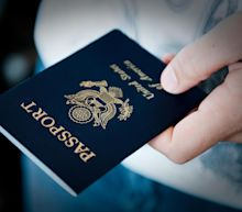 """""""I am freaking out"""": Passport backlog frustrates travelers"""