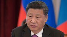 Xi says China backs North Korea's efforts to solve Korean Peninsula issue - Rodong Sinmun