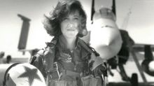Tammie Jo Shults was a hero long before she saved lives of 148 people