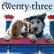 《小姐與流氓》翻拍成真犬版 「男主角」故事好勵志