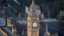MPs Reveal Plans For Bizarre Sombre Tribute As Big Ben Rings Out Final Bongs
