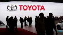Toyota to increase production capacity in China by 20 percent - source