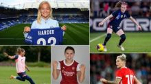 Five of the best: Women's Super League summer signings to watch