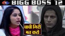 Bigg Boss 12: Surbhi Rana calls Karanvir Bohra CHACHI; Here's Why