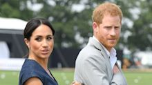 The Royal Family Is Now in Crisis After 'Inept' Handling Of The Thomas Markle Situation