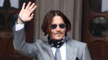 Winona Ryder and Vanessa Paradis no longer giving evidence in Depp libel claim