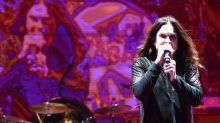 Ozzy Osbourne Files Antitrust Lawsuit Against AEG