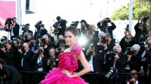 The bigger the ball gown, the better at Cannes Film Festival 2017