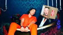 Gwyneth Paltrow es la más original de Halloween ¡disfrazándose del mayor spoiler de Se7en!