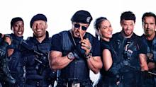 New 'Expendables 3' Trailer Promises Explosive Battles and Combustible Stars
