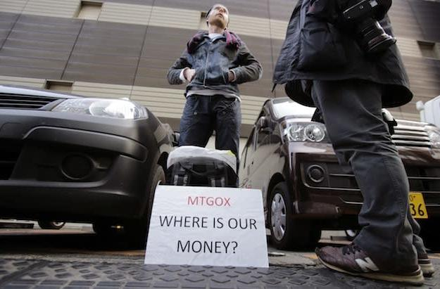 Mt. Gox revival threatens customer's remaining Bitcoins, says CEO