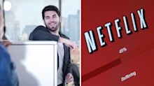 Netflix's sexual harassment policy bans employees from staring at each other
