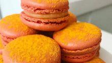 Estranho: padaria vende doces feitos de Cheetos!