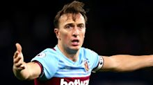 'I'm gutted, angry and sad' - Noble slams West Ham's decision to sell Diangana