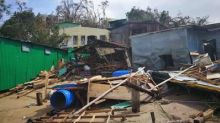 Sands China Repairs 22 Typhoon-Damaged Coloane Homes
