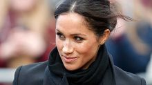 Meghan Markle furious over Princess Eugenie's wedding guest list