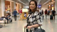 Solange Almeida esclarece disputa judicial com Aviões do Forró