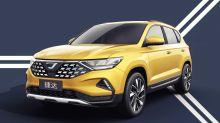 La marca china Jetta, de Volkswagen, podría llegar a nuevos mercados