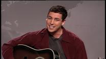 Weekend Update: Adam Sandler and the Hanukkah Song