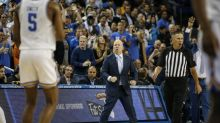 Cancellation of Wooden Legacy leaves UCLA in need of two more games