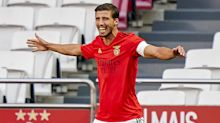 BREAKING NEWS: Man City sign Ruben Dias as Otamendi joins Benfica