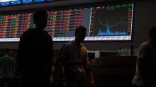 BC americano sai em socorro do mercado após semana de perdas históricas