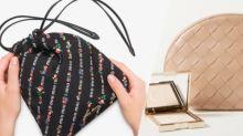 網購時尚品牌 Makeup Bag 推介!編輯精選 Miu Miu、Gucci 、Bottega Veneta、Burberry 等人氣化妝袋款