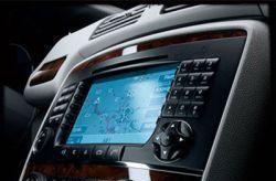 Apple developing navigation system for Mercedes?
