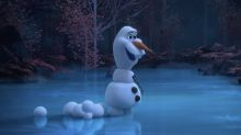 'Frozen': Disney launches new Olaf series voiced and animated from home
