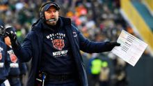 Even with a promising QB, Matt Nagy could still screw this up for the Bears