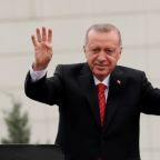 Erdogan says opposition candidate's alleged insult could bar him from Istanbul mayoralty