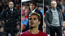 Gossip: Chelsea identify 'principal' targets, Man United and City set for transfer tussle, Real Madrid move for Griezmann