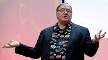 Pixar co-founder John Lasseter to leave Disney after accusations of sexual misconduct