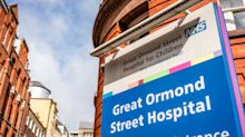 73 staff members at Great Ormond Street Hospital 'test positive for COVID-19'
