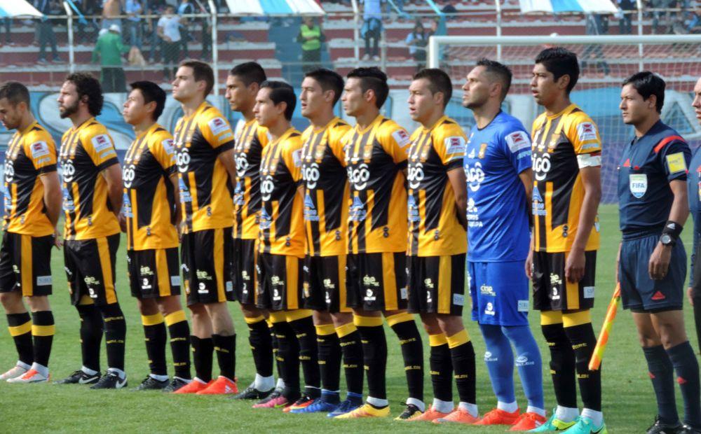 Por octava vez el Tigre estará en el podio de Bolivia