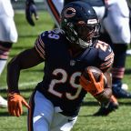 Tyrell Cohen, twin brother of Bears' Tarik Cohen, found dead