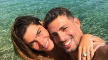 Mariana Goldfarb fala sobre fim de namoro com Cauã Reymond