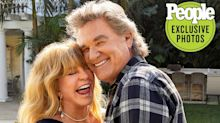 Kurt Russell and Goldie Hawn Never Felt the Need to Wed: 'It's About the Will to Stay Together'