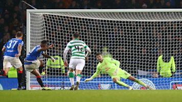 This is why I came back to Celtic - Forster 'buzzing' after Scottish League Cup triumph