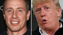 Chris Cuomo Nails Donald Trump's Love For Getting 'Ahead Of The Facts'